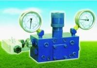 JDF-A液压自动转换阀