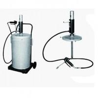 JDQD移动高压气动桶泵