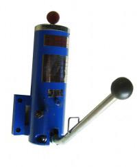 JSDB手动润滑脂泵