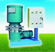DDB系列润滑脂泵