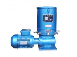 DDB多点电动干油泵