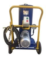 JYDB-A移动润滑脂泵