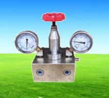 JDF-H液压双线换向阀