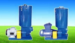 JDRH润滑脂泵