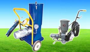 YDB移动润滑脂泵