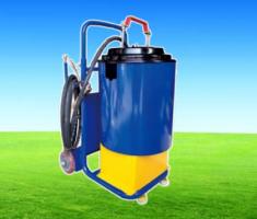 CD-CY40充电移动泵