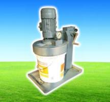 JDSKP-XX手摇升降式电动润滑泵