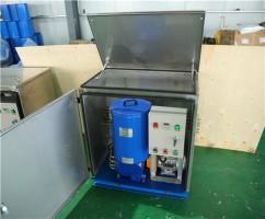 JDRH系列自动润滑泵站