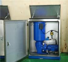 JD-BS80智能泵站
