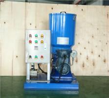 JD-BS220泵站